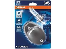 X-RACER® H7 12V BLI2