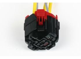 Kit Connecteur Porte Relais...