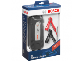 Battery ChargerC1 12V